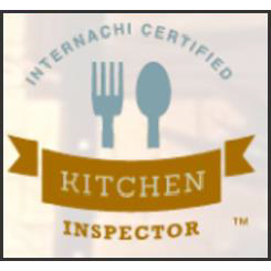 Internachi Certified Kitchen Inspector