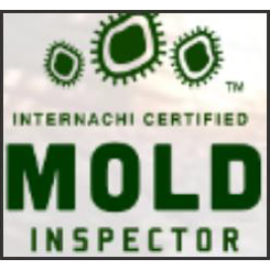 Internachi Certified Mold Inspector